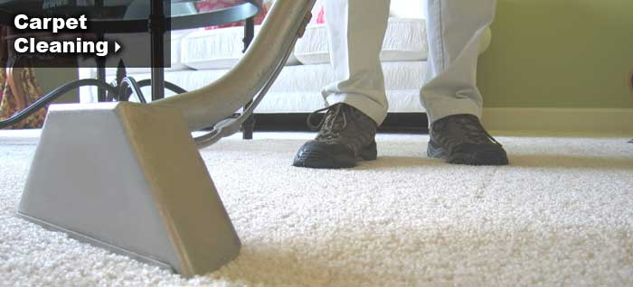 Specialties of Carpet Cleaning