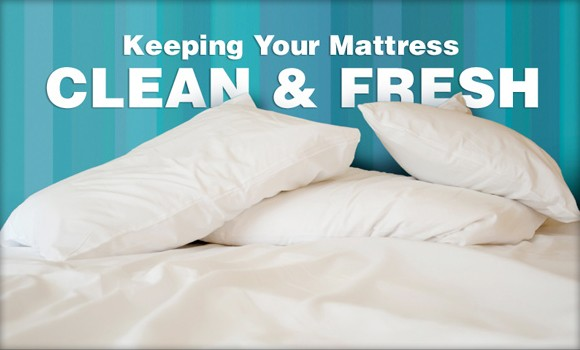 how to clean stains of mattress