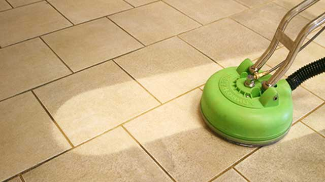 Grout and Tile Cleaning Adelaide
